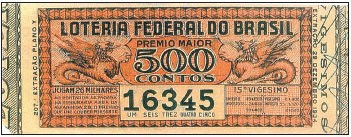 Final de Ano - 1934