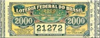 São João - 1934