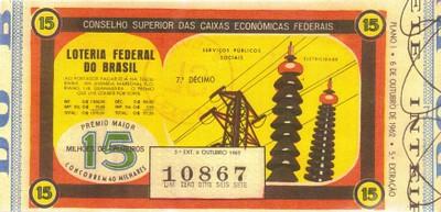 Extração 0005 - Serviços Públicos Sociais - Eletricidade