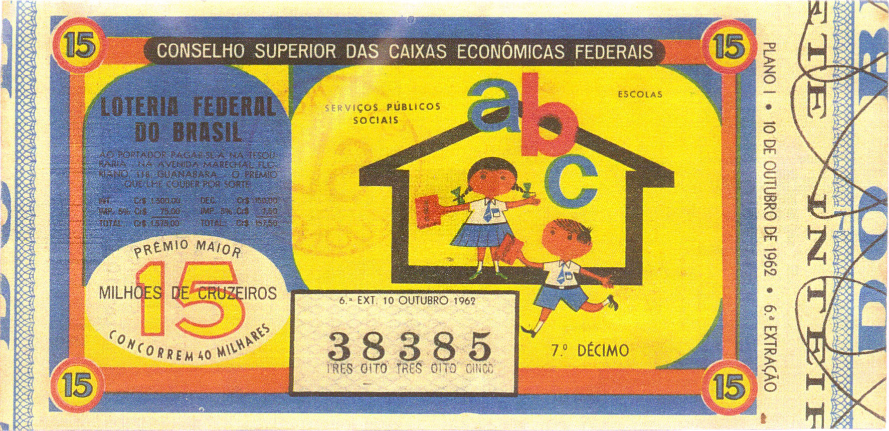 Extração 0006 - Serviços Públicos Sociais - Escolas