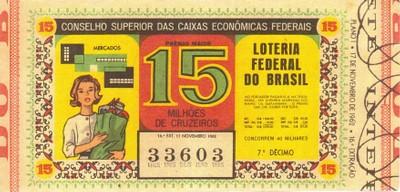 Extração 0016 - Serviços Públicos Sociais - Mercados