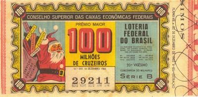 Extração 0025b - Serviços Públicos Sociais - Especial de Natal (Série B)