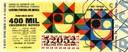 Extração 0639 - Carnaval