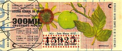 Extração 0743 - Maracujá