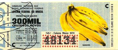 Extração 0745 - Banana