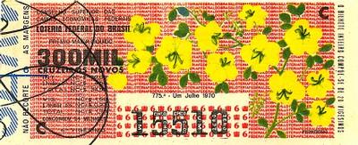 Extração 0775 - Fedegoso