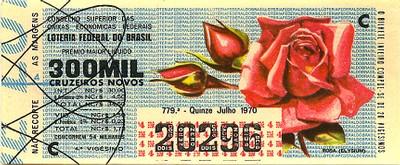 Extração 0779 - Rosa (Elysium)