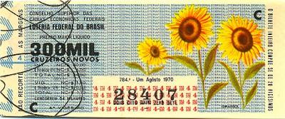 Extração 0784 - Girassol