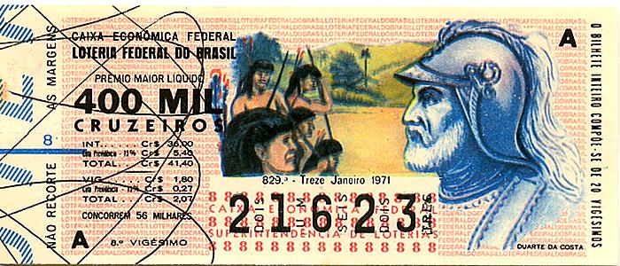 Extração 0829 -  Duarte da Costa.