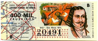 Extração 0842 -  André Vidal de Negreiros.