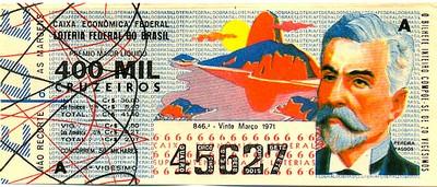 Extração 0846 -  Pereira Passos.