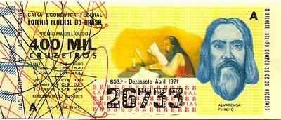 Extração 0853 -  Alvarenga Peixoto.