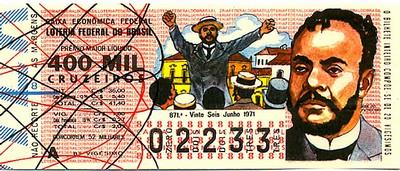 Extração 0871 -  José do Patrocínio.
