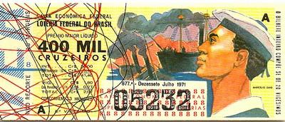 Extração 0877 -  Marcílio Dias.