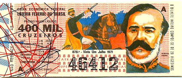 Extração 0878 -  General Osório.