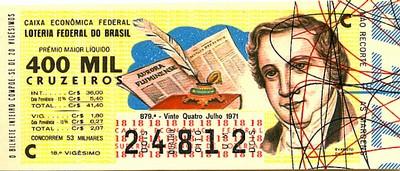 Extração 0879 -  Evaristo da Veiga
