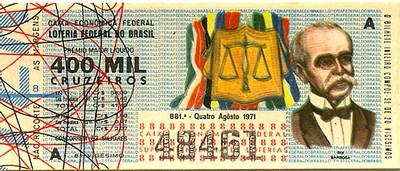 Extração 0881 -  Rui Barbosa.