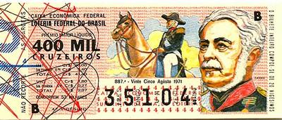 Extração 0887 -  Caxias.