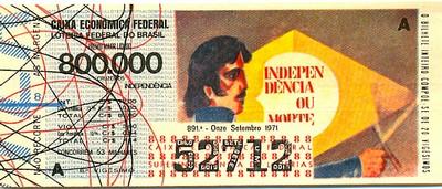 Extração 0891 -  Independência.