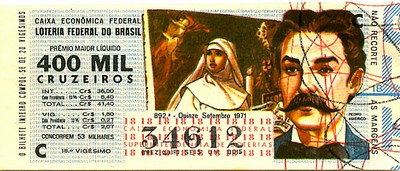 Extração 0892 -  Pedro Américo.