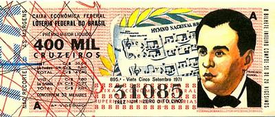 Extração 0895 -  Francisco Manoel.