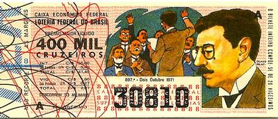 Extração 0897 -  Olavo Bilac.