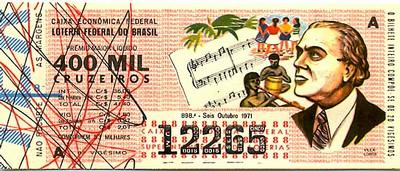 Extração 0898 -  Villa Lobos.