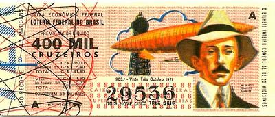 Extração 0903 -  Alberto Santos Dumont.